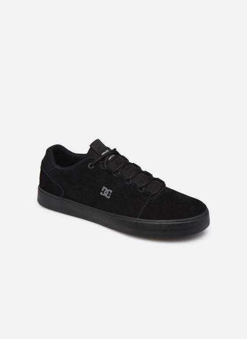 Deportivas DC Shoes Hyde S Evan Negro vista de detalle / par