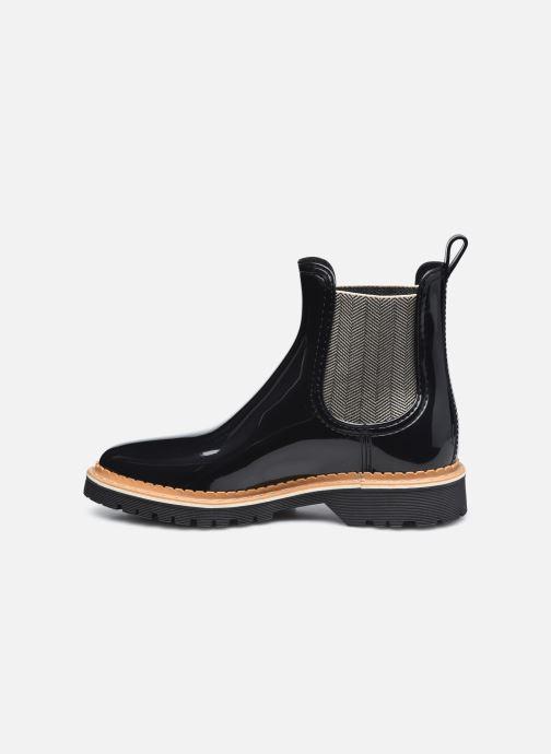 Stiefeletten & Boots Lemon Jelly Lakisha schwarz ansicht von vorne