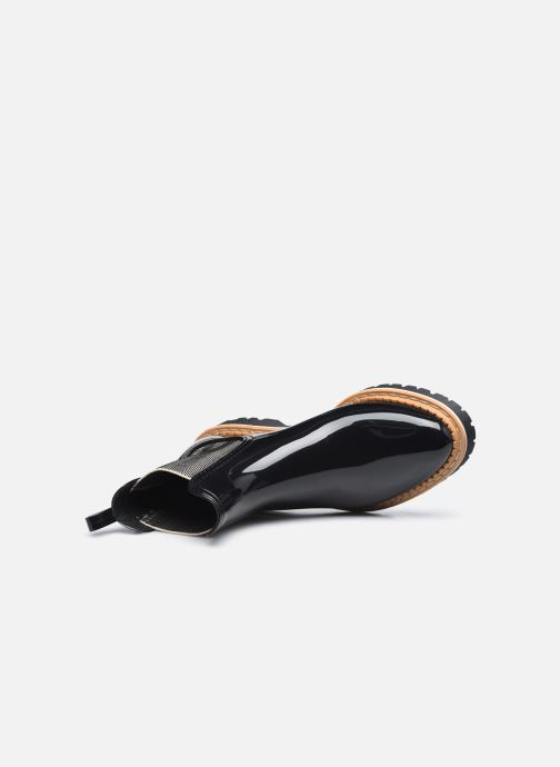 Stiefeletten & Boots Lemon Jelly Lakisha schwarz ansicht von links