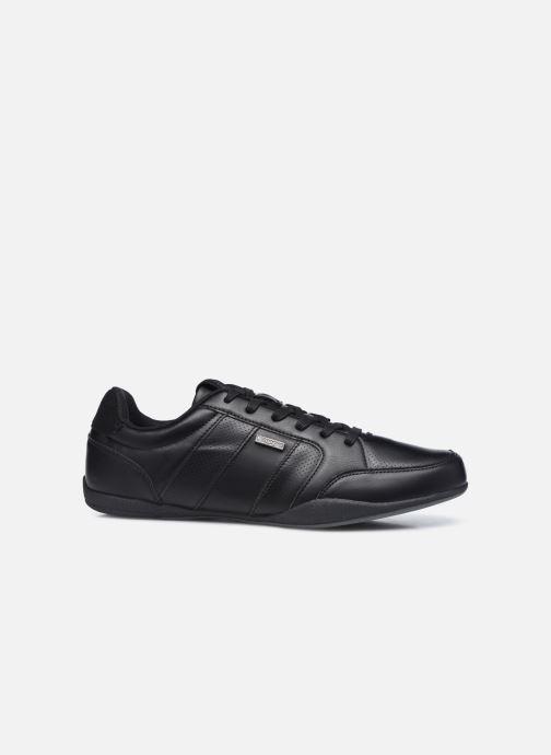 Sneaker Kappa Parra schwarz ansicht von hinten