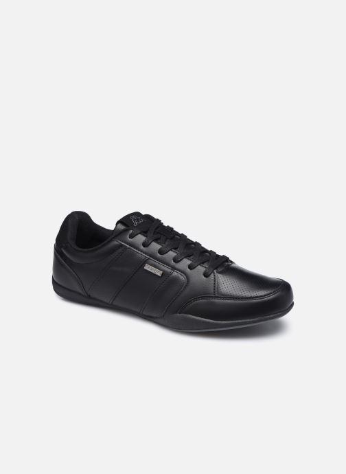 Sneaker Kappa Parra schwarz detaillierte ansicht/modell