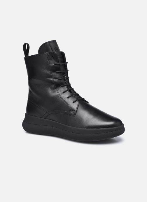 Bottines et boots HÖGL Newton Noir vue détail/paire