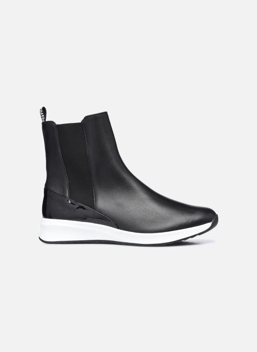 Bottines et boots HÖGL Dry Track Noir vue derrière