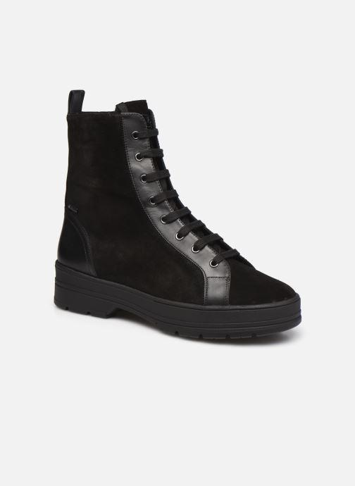 Boots - Camélia II
