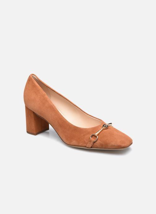 Zapatos de tacón HÖGL Romy II Marrón vista de detalle / par