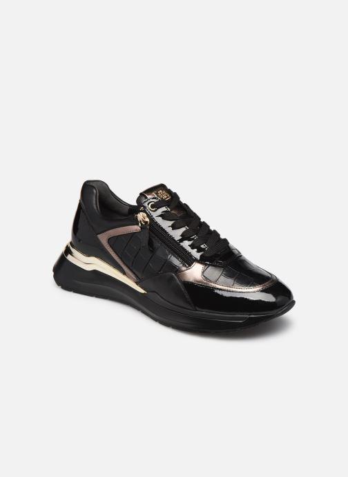 Sneaker HÖGL Future schwarz detaillierte ansicht/modell