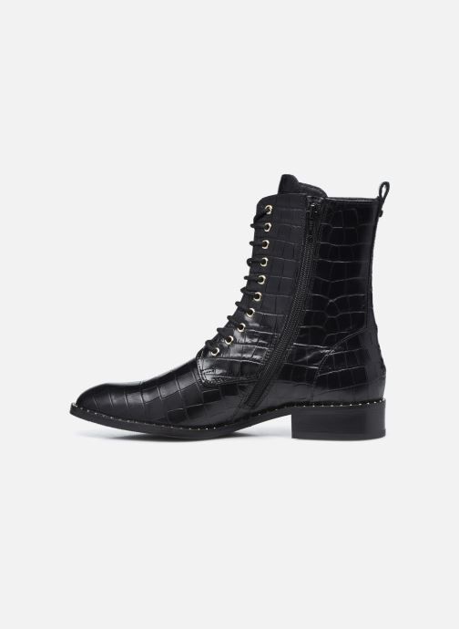 Bottines et boots HÖGL Soho II Noir vue face
