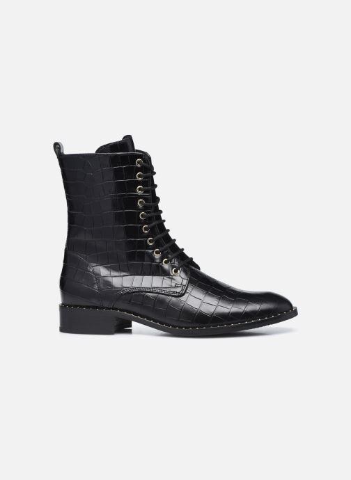 Bottines et boots HÖGL Soho II Noir vue derrière
