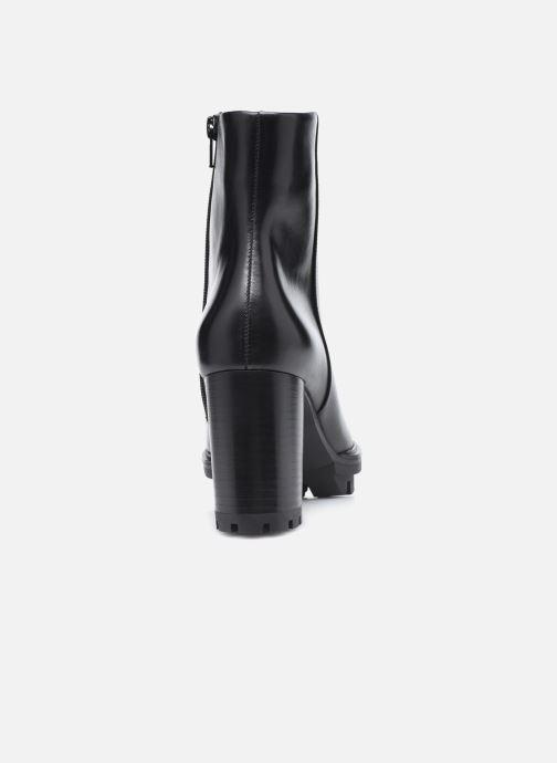 Bottines et boots HÖGL Rusty II Noir vue droite
