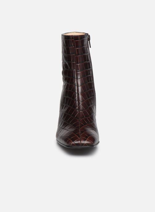 Stiefeletten & Boots HÖGL Properly III braun schuhe getragen