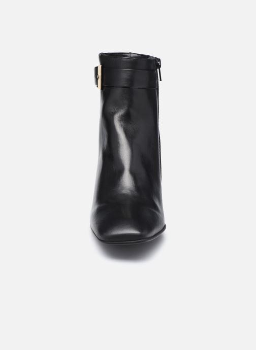 Bottines et boots HÖGL Jade Noir vue portées chaussures
