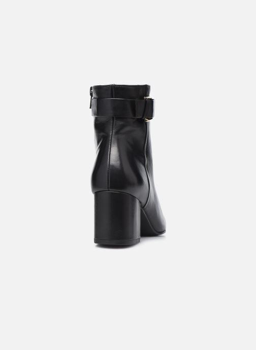 Bottines et boots HÖGL Jade Noir vue droite