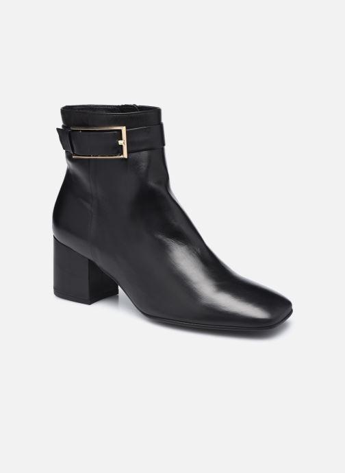 Bottines et boots HÖGL Jade Noir vue détail/paire