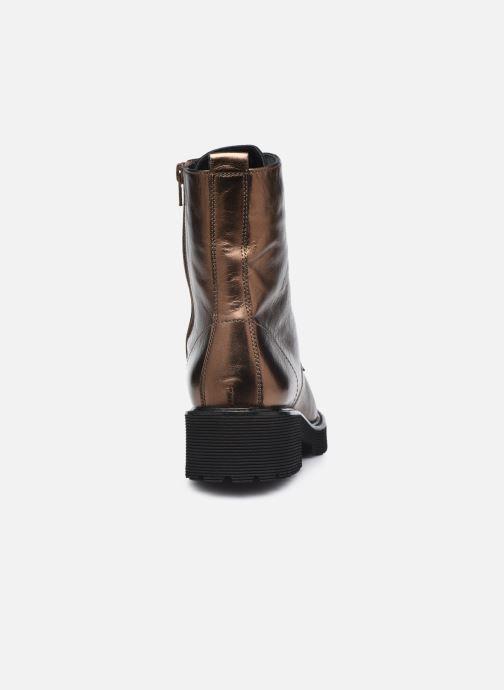 Stiefeletten & Boots HÖGL Clay gold/bronze ansicht von rechts