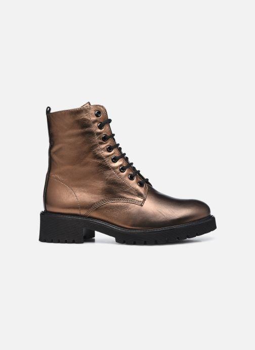 Stiefeletten & Boots HÖGL Clay gold/bronze ansicht von hinten
