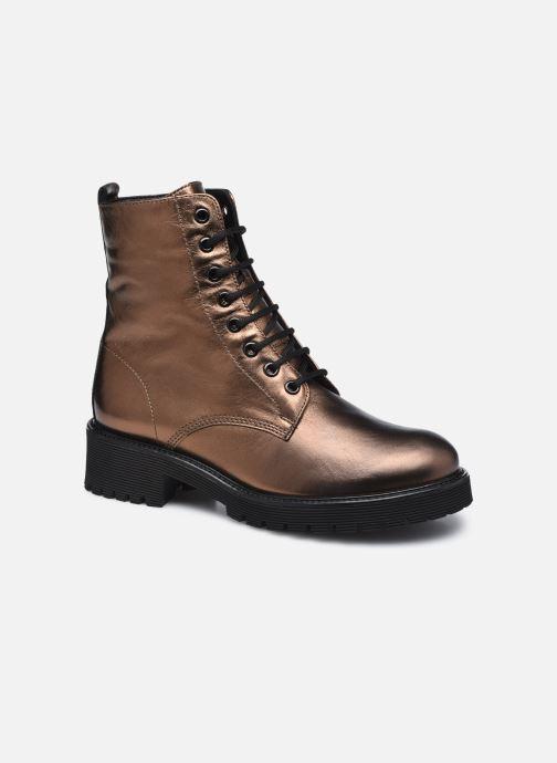 Stiefeletten & Boots HÖGL Clay gold/bronze detaillierte ansicht/modell