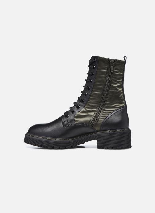 Bottines et boots HÖGL Clyde Vert vue face