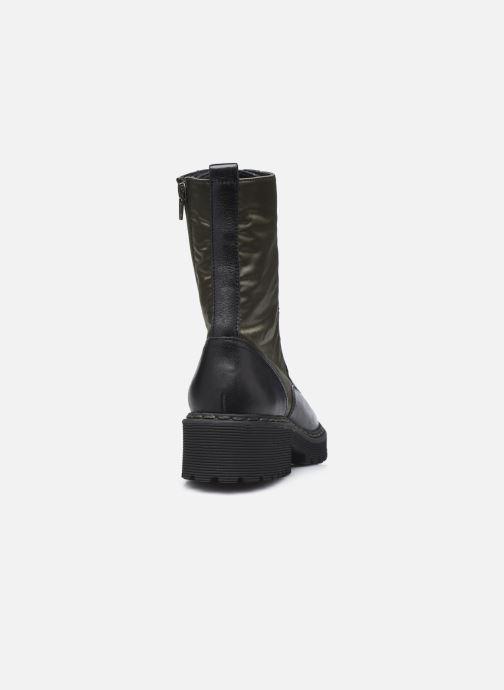 Bottines et boots HÖGL Clyde Vert vue droite
