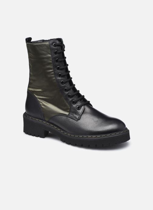 Bottines et boots HÖGL Clyde Vert vue détail/paire