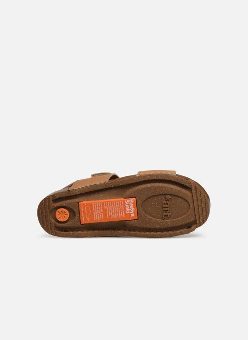 Sandali e scarpe aperte Art I Breathe 1004 V Beige immagine dall'alto