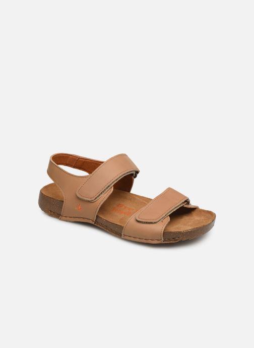 Sandali e scarpe aperte Art I Breathe 1004 V Beige vedi dettaglio/paio