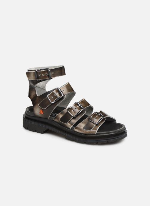 Sandales et nu-pieds Femme Birmingham C401 V