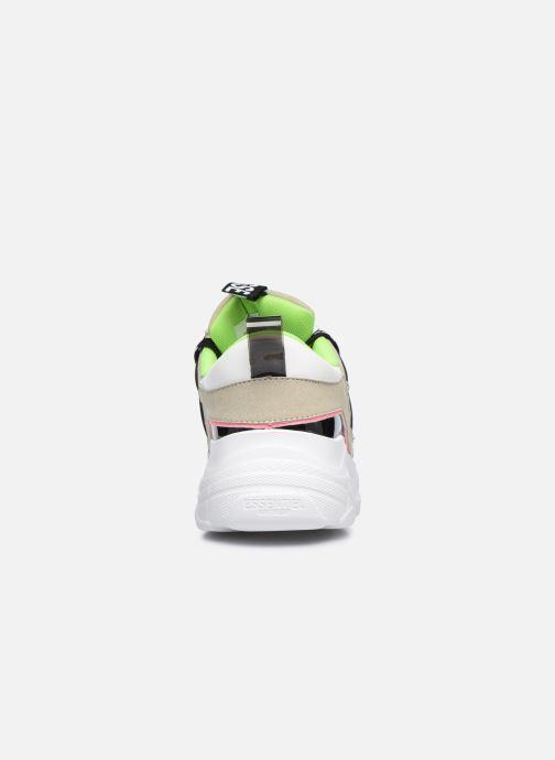 Deportivas Essentiel Antwerp Wallace Chunky Sneaker Multicolor vista lateral derecha