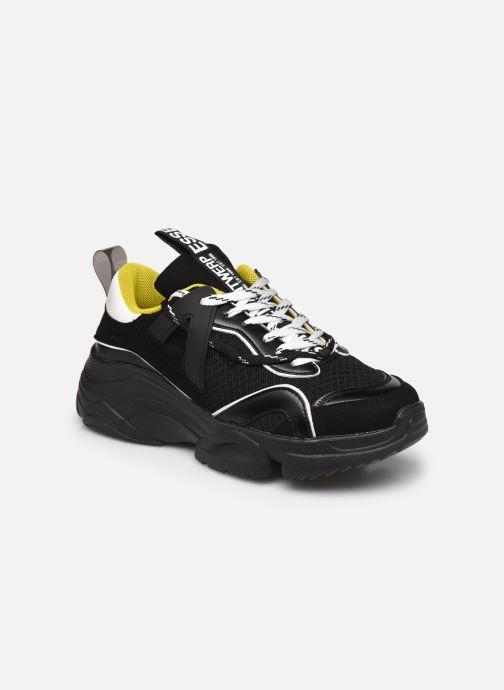 Sneaker Essentiel Antwerp Wunner schwarz detaillierte ansicht/modell
