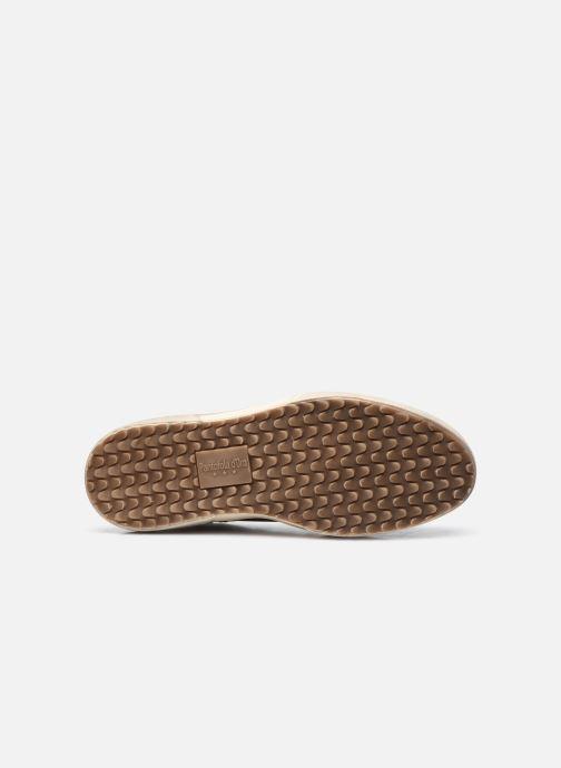 Baskets Pantofola d'Oro BENEVENTO UOMO HIGH Gris vue haut