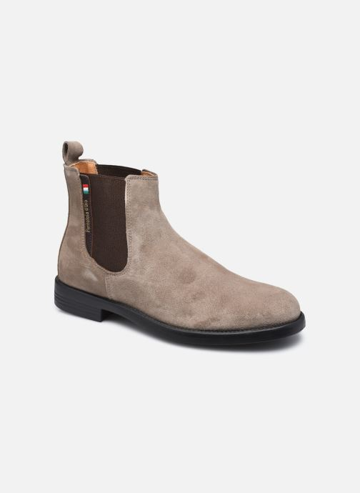 LUKE SUEDE CHELSEA UOMO HIGH
