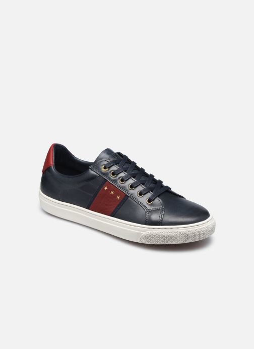Sneakers Mænd NAPOLI UOMO LOW