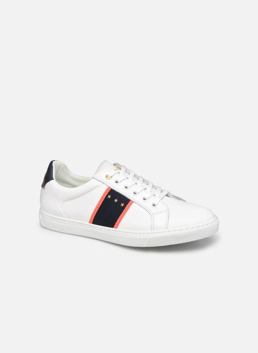 Sneaker Herren NAPOLI UOMO LOW