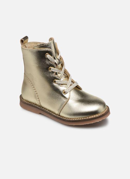 Boots en enkellaarsjes Kinderen JULIA LEATHER