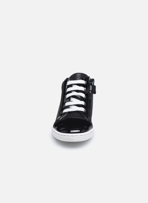 Sneaker Rose et Martin JADE LEATHER schwarz schuhe getragen