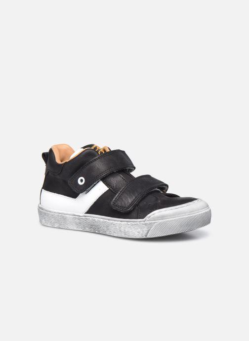 Sneaker Stones and Bones Giorg schwarz detaillierte ansicht/modell