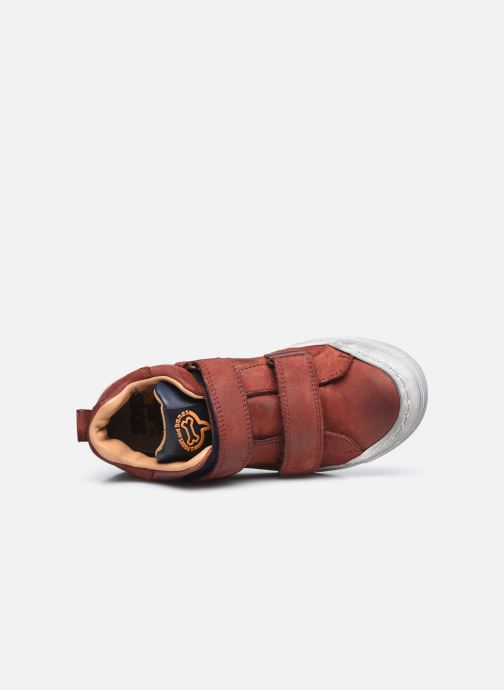 Sneakers Stones and Bones Giorg Bordò immagine sinistra