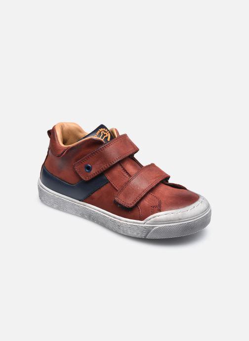 Sneakers Stones and Bones Giorg Bordò vedi dettaglio/paio