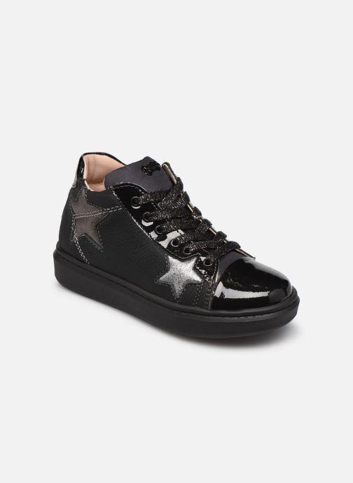 Sneakers Stones and Bones Royse Nero vedi dettaglio/paio