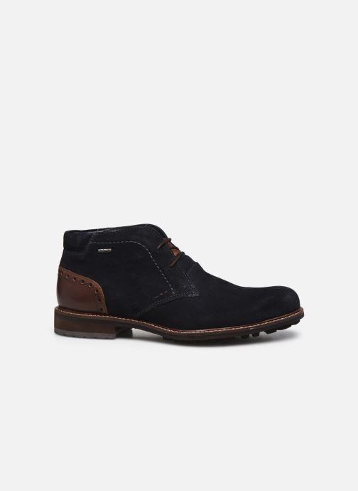 Stiefeletten & Boots Josef Seibel Jasper 51 braun ansicht von hinten