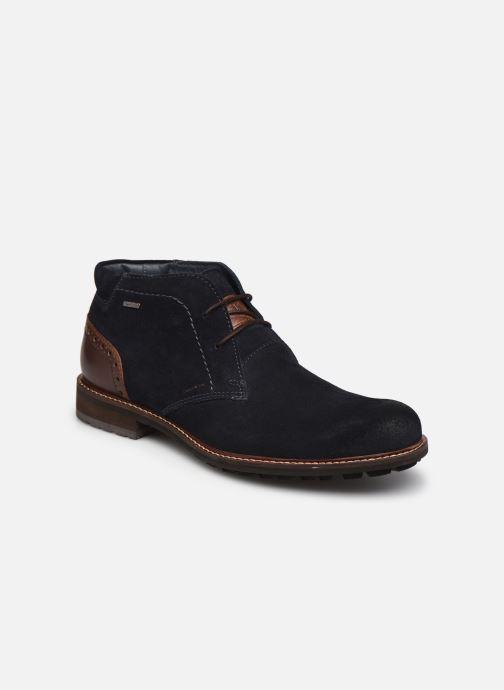 Stiefeletten & Boots Josef Seibel Jasper 51 braun detaillierte ansicht/modell