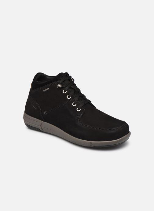 Sneaker Josef Seibel Enrico 52 schwarz detaillierte ansicht/modell