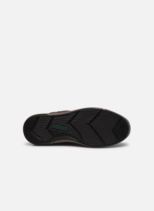 Sneakers Josef Seibel Enrico 52 Brun se foroven