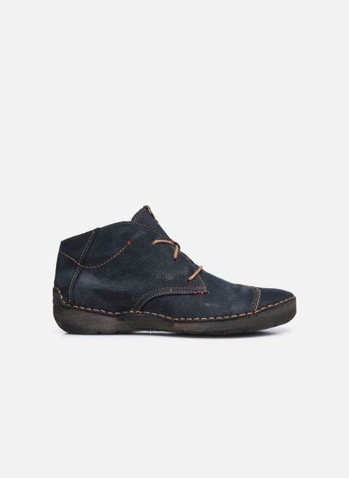 Sneakers Josef Seibel Fergey 18 Blå se bagfra