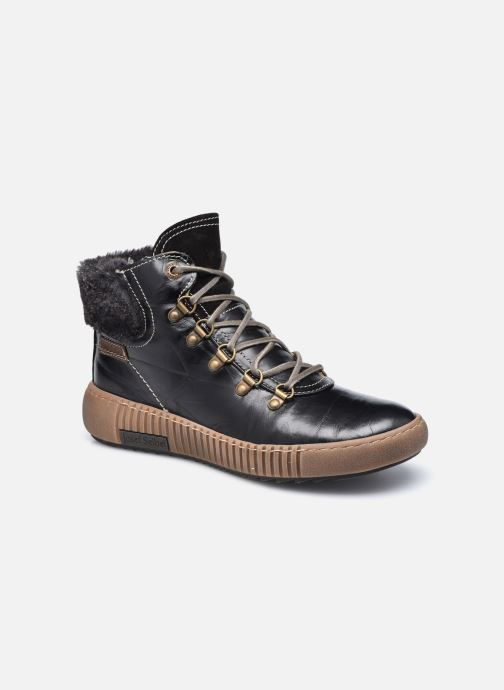 Bottines et boots Josef Seibel Maren 17 Noir vue détail/paire