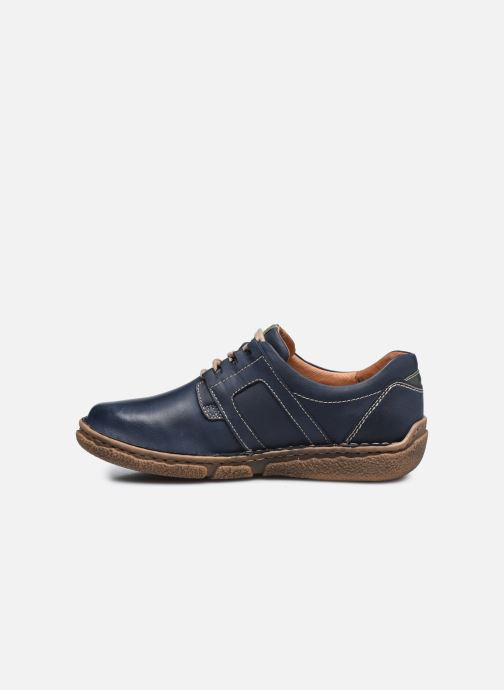 Sneakers Josef Seibel Neele 44 Azzurro immagine frontale