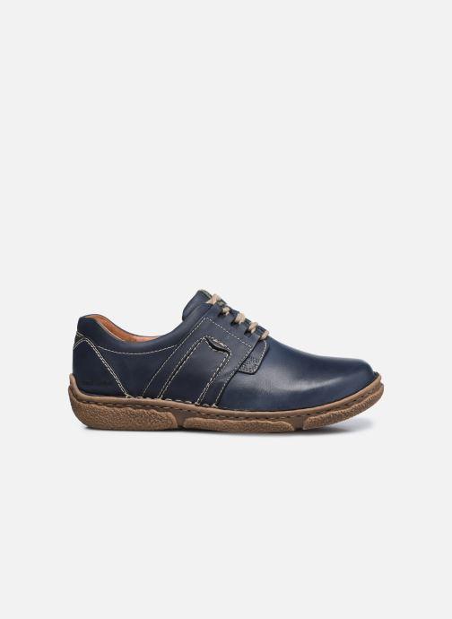 Sneakers Josef Seibel Neele 44 Blå se bagfra