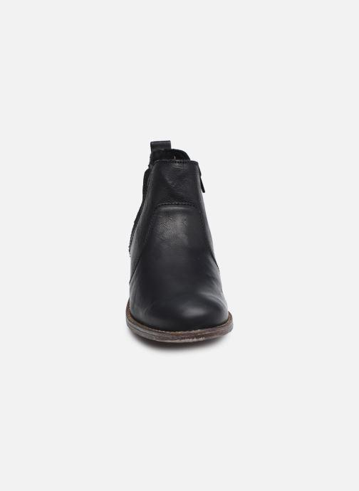 Ankelstøvler Josef Seibel Sienna 45 Sort se skoene på