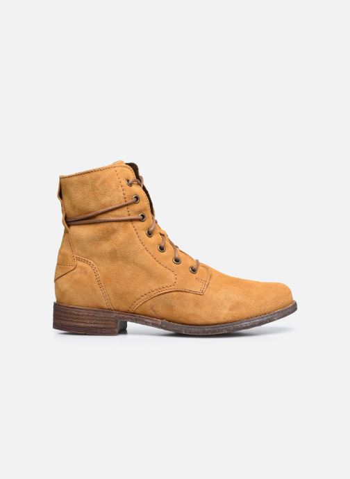 Stiefeletten & Boots Josef Seibel Sienna 70 gelb ansicht von hinten