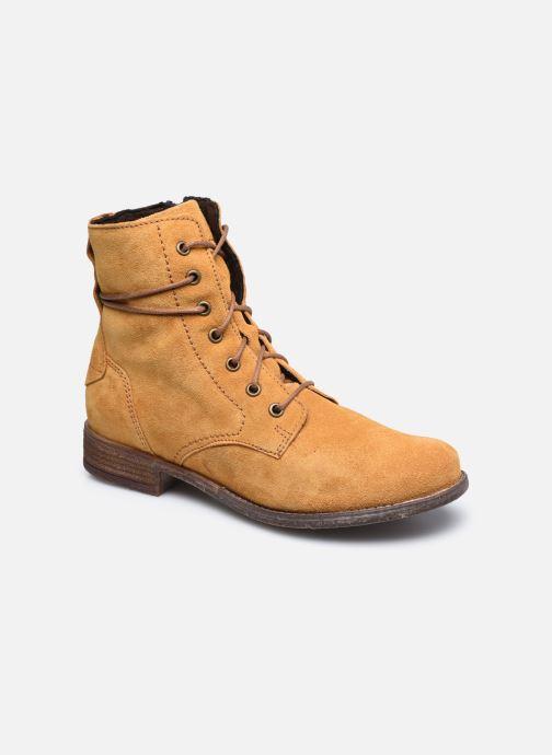 Stiefeletten & Boots Josef Seibel Sienna 70 gelb detaillierte ansicht/modell