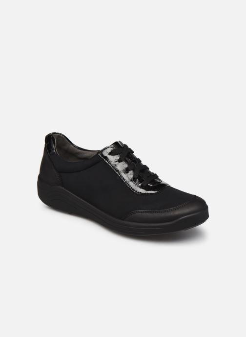 Sneaker Romika Montpellier 02 schwarz detaillierte ansicht/modell